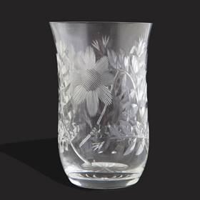 Resim Kristal Çay Bardağı
